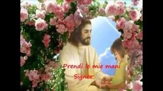 Anima di Cristo - Figli del Divino Amore- Realizzazione video: Gabriella Di Carlo