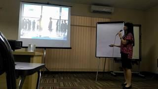 [CAR 3i-Networks] Presentasi Peluang Bisnis oleh ibu Jessy Christina @BOP Kantor CAR Surabaya