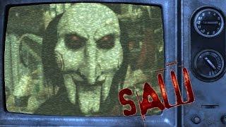 Saw: The Video Game Прохождение На Русском #4 — ВСЕ ФИНАЛЫ / All Endings