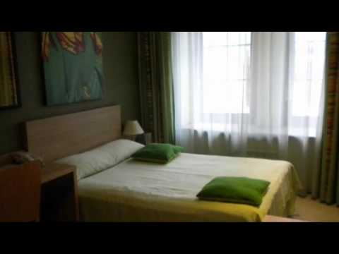 Business Hotels in St.Petersburg Russia