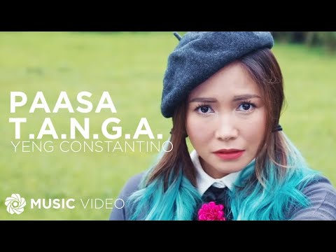 Yeng Constantino - Paasa T.A.N.G.A. (Official Music Video ... | 480 x 360 jpeg 33kB