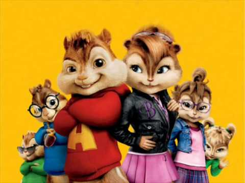 Alvin e os Esquilos - Mashy Haddy (Nancy Ajram)
