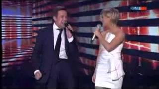 Roland Kaiser & Helene Fischer   Hit Medley
