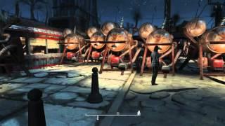 Подозрительный Fallout 4