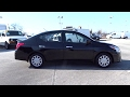 2015 Nissan Versa Schaumburg, Palatine, Arlington Heights, Buffalo Grove, Barrington, IL 28845NB