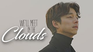 Sad Multifandom We Ll Meet In The Clouds Collab