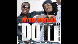 Do It Instrumental - Mykko Montana