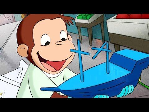 Jorge el Curioso en Español 🐵 La Colección de Jorge 🐵 Mono Jorge 🐵 Caricaturas para Niños