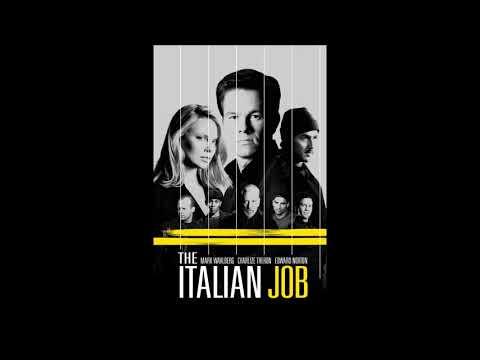 The Italian Job - Audiofilm