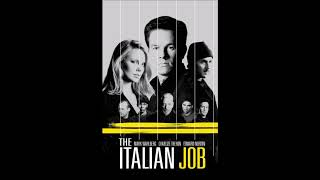 The Italian Job - Audiofilm