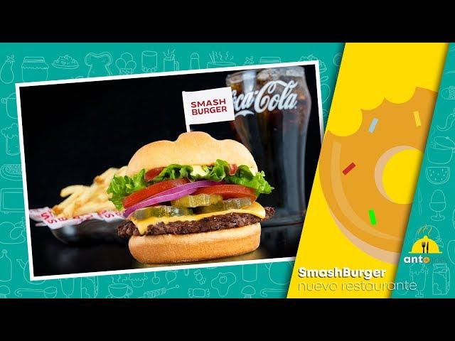Smashburger abre su tercer local es Costa Rica   ANTOJATE