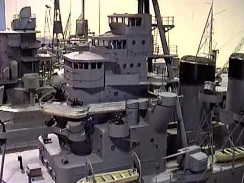 Tora! Tora! Tora! ship models Gaslight Auction