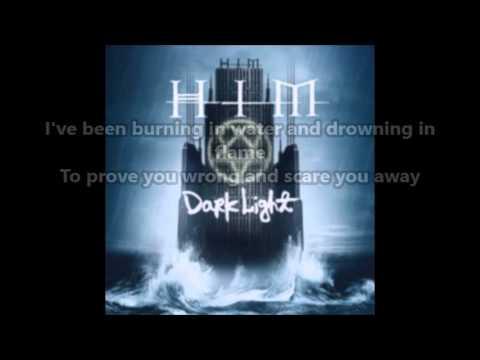 HIM  Darklight Complete Full Album 2005 with lyrics
