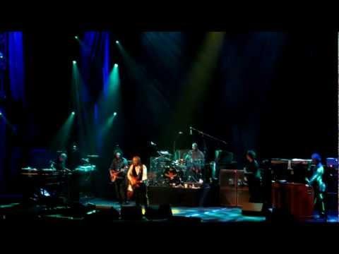 Tom Petty & The Heartbreakers - Free Fallin'