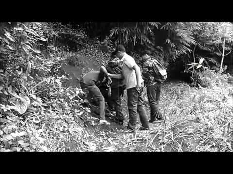 Penangkapan Amir Syarifudin (ILUSTRASI)episode 01