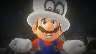 Let's Do The Odyssey - SUPER MARIO ODYSSEY - Part 1