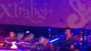 Hadroh Pondok Pesantren An Nur nampil di konser  SLANK