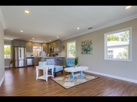 Facebook Live Property Tour - 4380 Aragon Way, San Diego, CA 92115