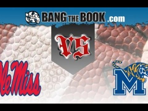 2015-10-17 No. 3 Ole Miss at Memphis No Huddle