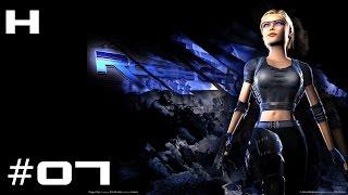 Rogue Ops Walkthrough Part 07 [Dolphin]