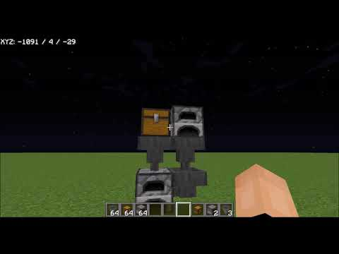 Auto Smelter from 2015