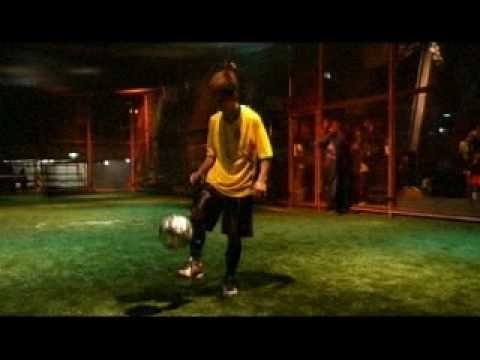 DJ Marky & XRS feat. Stamina MC - LK (Carolina Carol Bela)