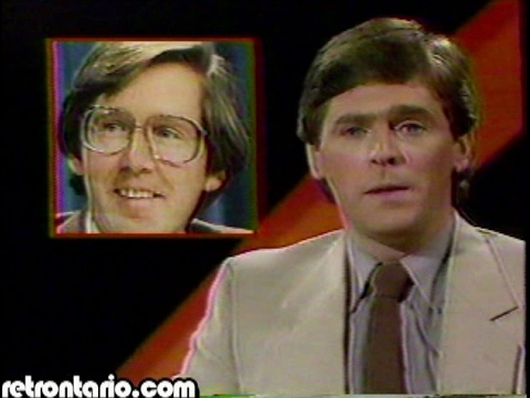 Citytv CityPulse with original commercials March 27, 1985