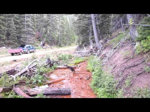 Montana Mining Exploration