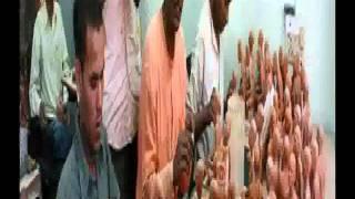 Bhakti Charu Swami  Murti project UJJAIN