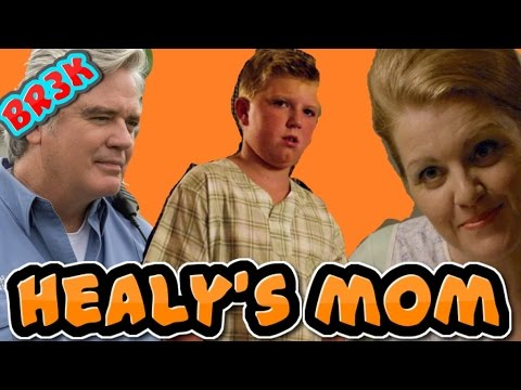 Sam Healy and His Mother  Tale of A Sad Son ORANGE IS THE NEW BLACK SEASON 5