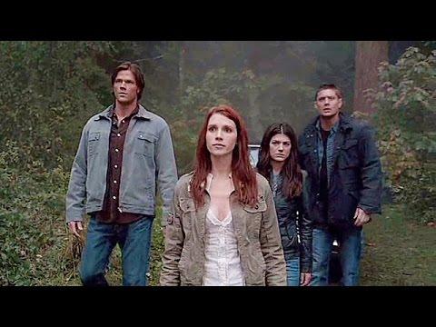 Supernatural - Riassunto Stagione 4 [ITA]