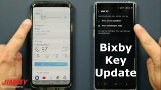 Note 9 | Bixby Key Updated! (Also How-To Remap or Disable)