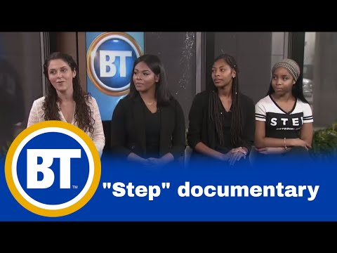 """Step"" documentary shares inspiring development of student dancers"