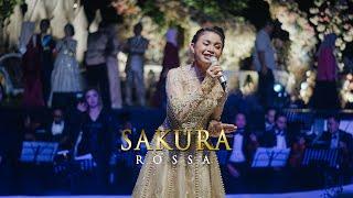 SAKURA - ROSSA   SYMPHONY ENTERTAINMENT