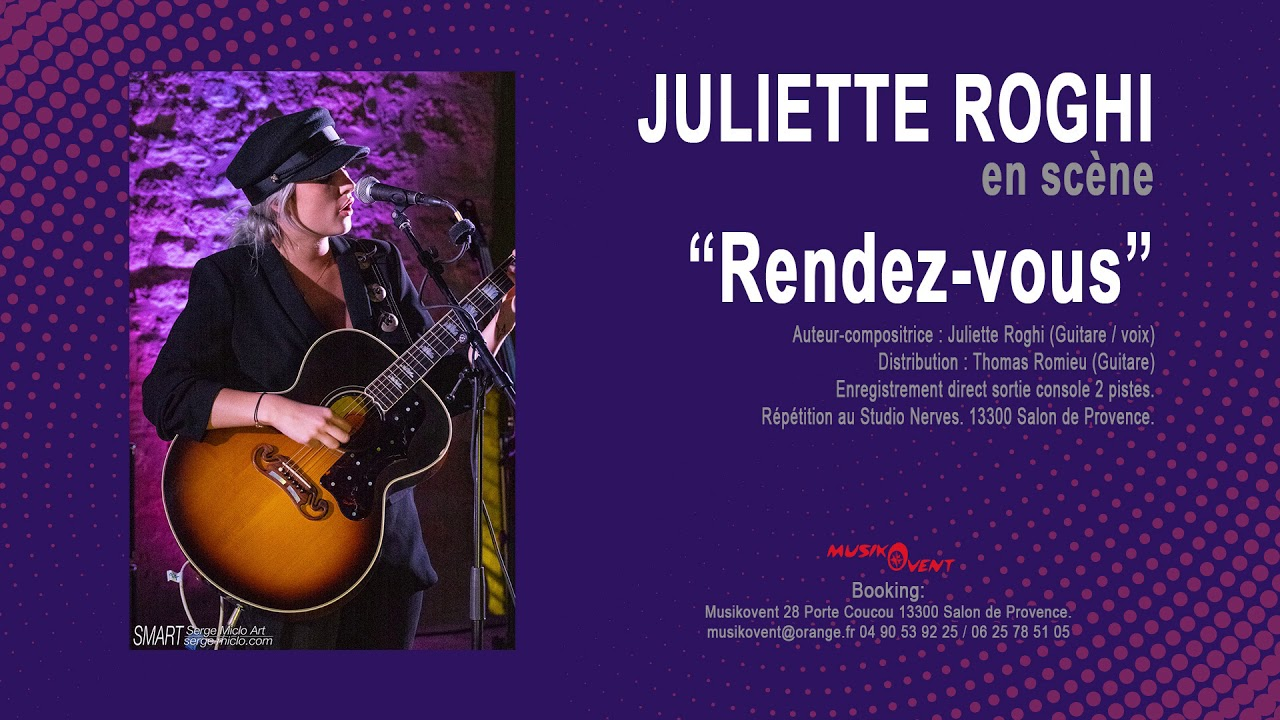 Booking Salon De Provence Juliette Roghi Rendez Vous