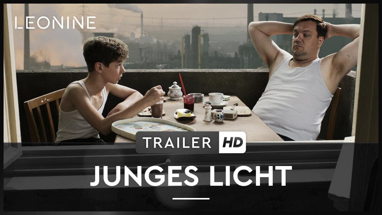 Junges Licht - Trailer (deutsch/german)