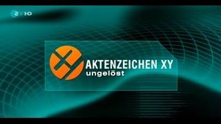 Aktenzeichen XY Ungelöst HD Nr  495 vom 24 06 2015 ZDF Juni 2015