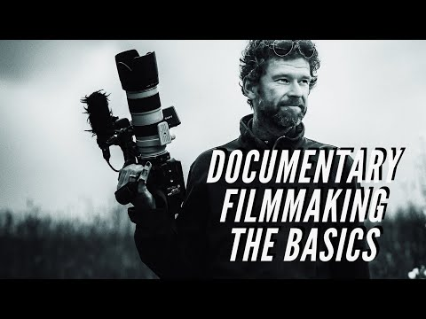 8 Tips for your first documentary - International Journalists' Network