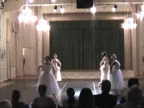 Masterpiece Dance Theatre 2003, Beverly Hills Ballet Classics