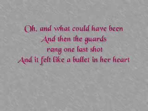 Just a Dream-Carrie Underwood(w/ Lyrics)