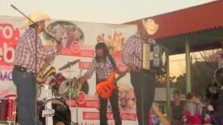 Ferias Guachochi 2014