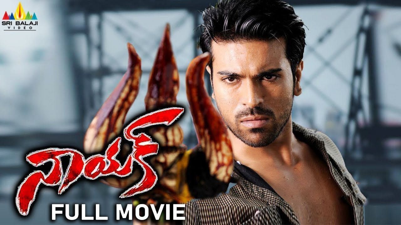 Naayak Latest Telugu Full Movie | Ram Charan, Kajal Agarwal, Amala Paul @SriBalajiMovies
