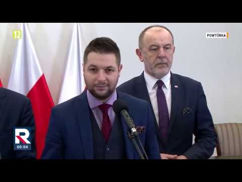 News from Poland in english  21.03.2018