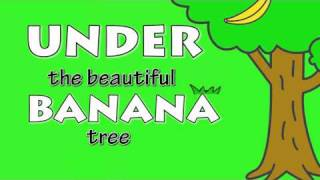 Under the Banana Tree