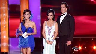 Phi Khanh - Suối Tóc (Văn Phụng) PBN 93 Celebrity Dancing
