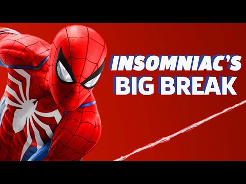 Spider-Man PS4 Is More Important Than It Seems
