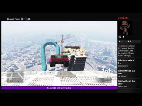 GTA 5 (COME CHAT)