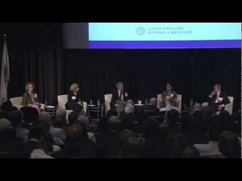 NEJM Dialogues -- Maternal and Fetal Medicine