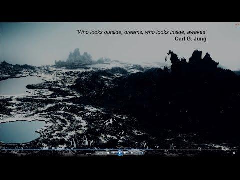 Luca Turilli's RHAPSODY -  IL CIGNO NERO [RELOADED] (OFFICIAL TRACK & LYRICS)