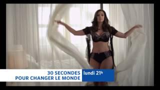 30 secondes pour changer le monde — Poids (2013-10-28)